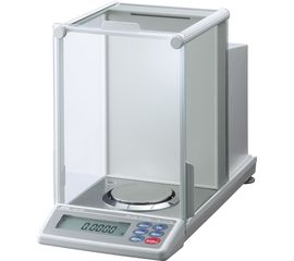 Весы аналитические AND GH-300_1