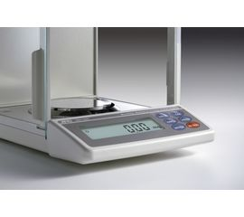 Весы аналитические AND GH-200_1