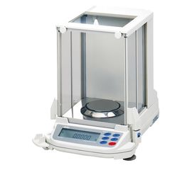 Весы аналитические AND GR-300