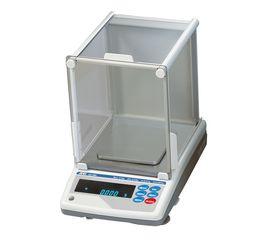 Весы лабораторные AND GX-400