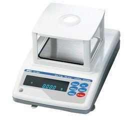 Весы лабораторные AND GX-800