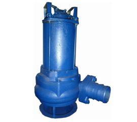 Погружной канализационный режущий насос ЦМФ 85-14 реж. 380В