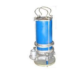 Погружной фекальный насос НПК 10-10 380В