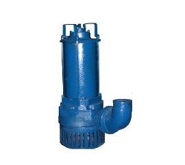 Погружной канализационный режущий насос Песковой насос ППК 100-20 380В