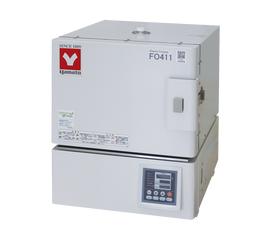 Муфельная печь программируемая Yamato FO411
