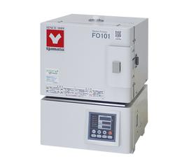 Муфельная печь программируемая Yamato FO101