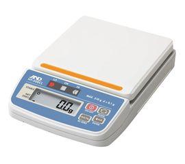 Весы порционные AND HT-500CL