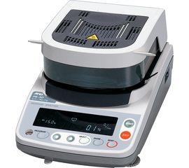 Влагомер (анализатор влажности) AND ML-50