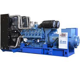 Дизельный генератор ТСС АД-1400С-Т400-1РМ9