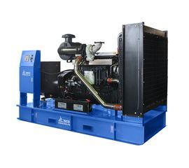 Дизельный генератор ТСС АД-550С-Т400 с АВР