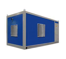 Дизельная электростанция в контейнере с АВР 300 кВт ТСС АД-300С-Т400-2РНМ5