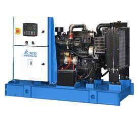 Дизельный генератор ТСС АД-12С-Т400 с АВР