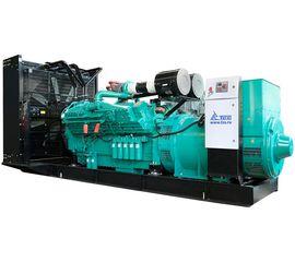 Дизельный генератор ТСС АД-1500С-Т400-1РМ15