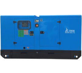 Дизельный генератор ТСС АД-60С-Т400-2РКМ5 в шумозащитном кожухе