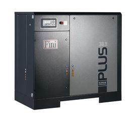 Винтовой компрессор без ресивера с осушителем, с частотником FINI PLUS 38-08 ES VS