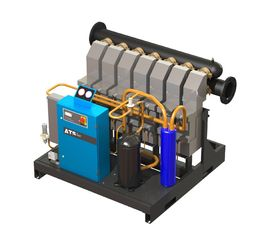 Осушитель рефрижераторного типа с водяным охлаждением ATS DGO 1300 W