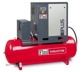 Винтовой компрессор на ресивере FINI PLUS 16-10-500 ES