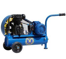 Поршневой компрессор с ременным приводом С-412М