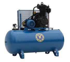 Поршневой компрессор с ременным приводом С-415М1