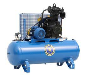 Поршневой компрессор с ременным приводом С-415М5-07