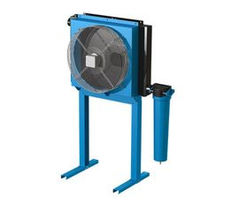 Концевой охладитель сжатого воздуха ATS ECA 2800