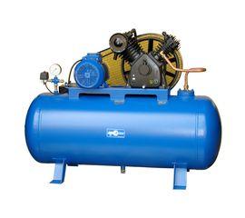 Поршневой компрессор с ременным приводом С-416М4
