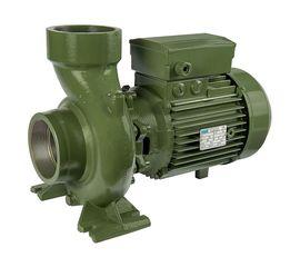 Наcосный агрегат моноблочный резьбовой SAER BP 9B 400V