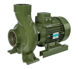 Наcосный агрегат моноблочный резьбовой SAER BP 14A 400V