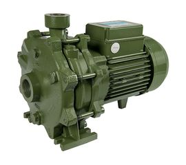 Насос моноблочный двуступенчатый c резьбовыми раструбами SAER FC 25-2C 230V