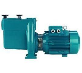 Насос для бассейна с предварительным фильтром Calpeda NMP 50/12HE
