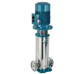 Вертикальный многоступенчатый насосный агрегат Calpeda MXV 50-1504