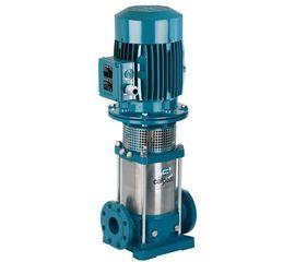Вертикальный многоступенчатый насосный агрегат Calpeda MXV 100-6507