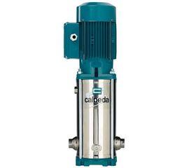 Моноблочный вертикальный многоступенчатый насосный агрегат Calpeda MXV-B 25-208