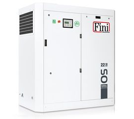 Спиральный компрессор FINI OS 11-10