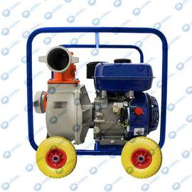 Бензиновая мотопомпа ТАНКЕР-56СЗВ.80 АИ для слабозагрязнённой воды