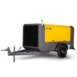 Компрессор винтовой дизельный передвижной Comprag DACS 10 DRY