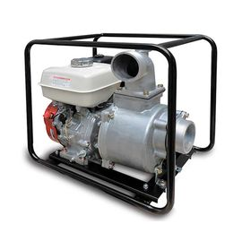 Бензиновая мотопомпа Daishin SCR-100HX дм