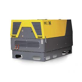 Компрессор винтовой дизельный стационарный Comprag DACS 3S