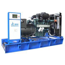 Дизельный генератор ТСС АД-440С-Т400-1РМ17 (Mecc Alte)