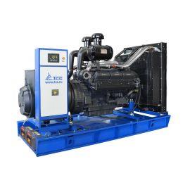 Дизельный генератор 400 с АВР (автозапуск) ТСС АД-400С-Т400-2РМ5