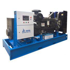 Дизельный генератор 320 кВт ТСС АД-320С-Т400-1РМ5