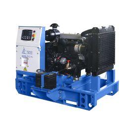 Дизельный генератор 200 кВт с АВР ТСС АД-200С-Т400-2РМ5