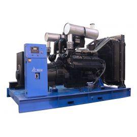 Дизельный генератор ТСС АД-600С-Т400 с АВР
