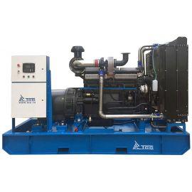 Дизельный генератор ТСС АД-200С-Т400 с АВР