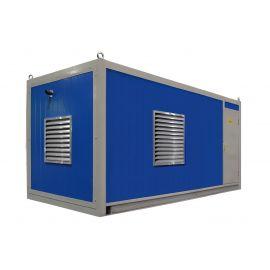 Дизельный генератор ТСС АД-550С-Т400 в контейнере