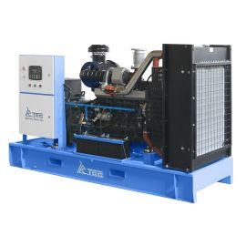 Дизельная электростанция с АВР 200 кВт ТСС АД-200С-Т400-2РМ5