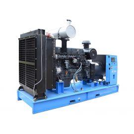 Дизельная электростанция 250 кВт с АВР ТСС АД-250С-Т400-2РМ5