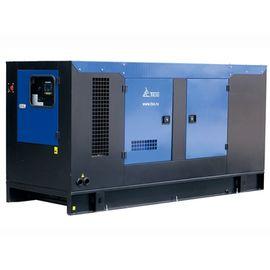 Дизельный генератор ТСС АД-250С-Т400 в шумозащитном кожухе