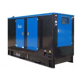 Дизельный генератор ТСС АД-100С-Т400 в шумозащитном кожухе