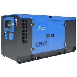 Дизельный генератор ТСС АД-40С-Т400 в шумозащитном кожухе с АВР